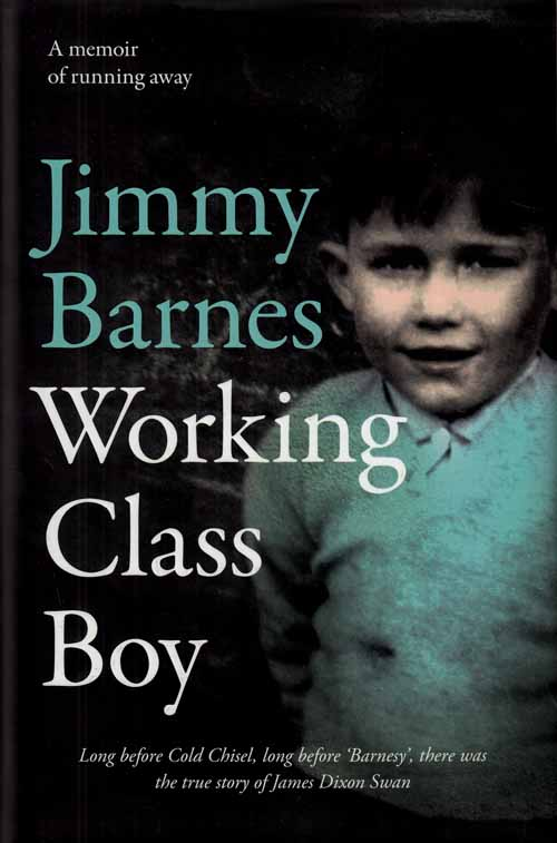 Image for Working Class Boy