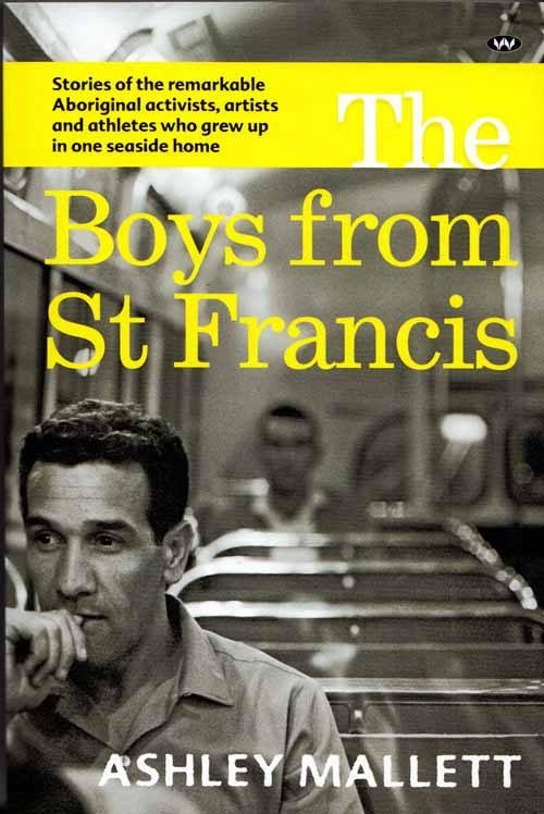 Image for The Boys From St Francis