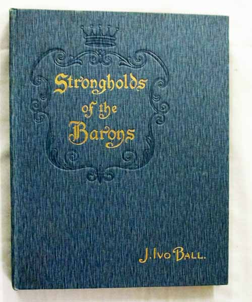 Image for Strongholds of the Barons