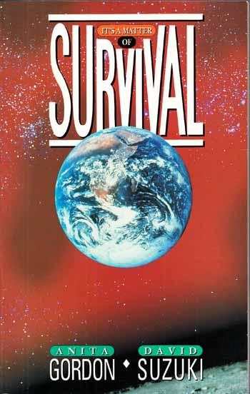 It's a Matter of Survival
