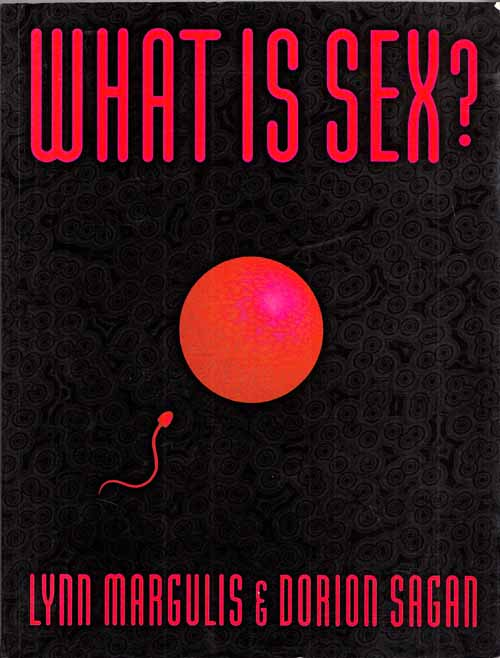Image for What is Sex?
