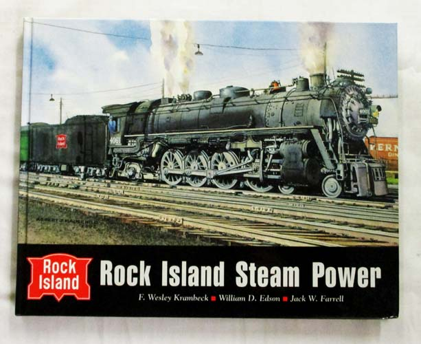 Image for Rock Island Steam Power