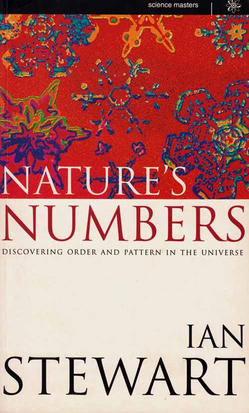 Image for Nature's Numbers.  Discovering Order and Pattern in the Universe