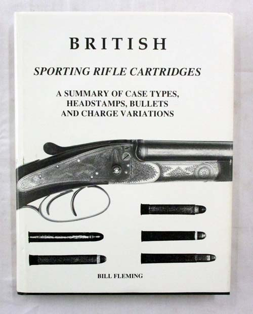british sporting rifle cartridges a summary of case types