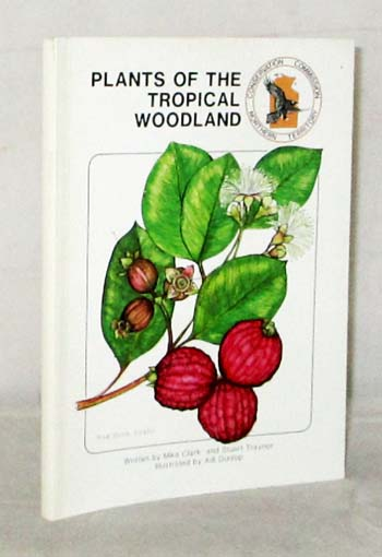 Image for Plants of the Tropical Woodland