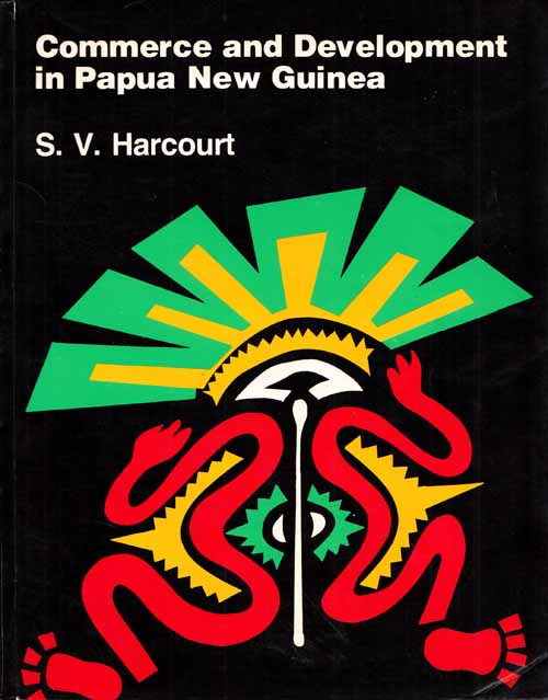 Image for Commerce and Development in Papua New Guinea