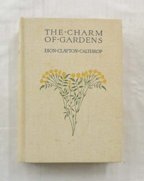 Image for The Charm of Gardens