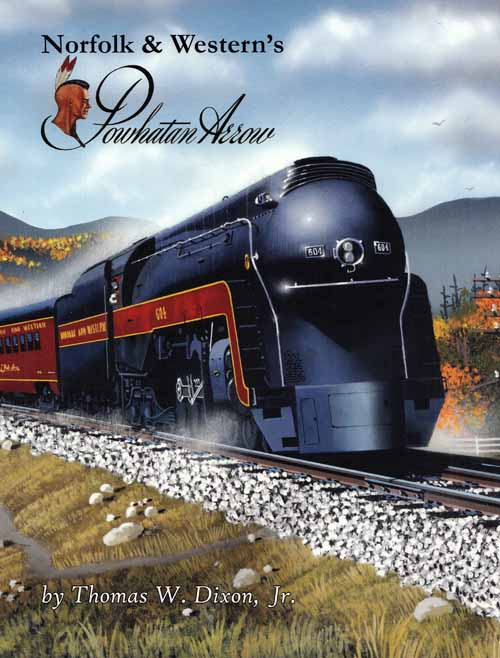 Image for Norfolk & Western's Powhatan Arrow