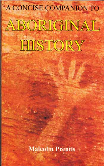 Image for A Concise Companion to Aboriginal History