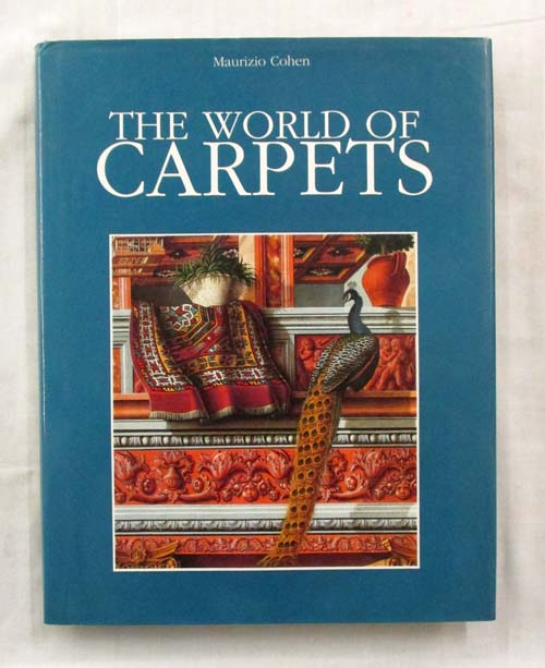 Image for The World Of Carpets