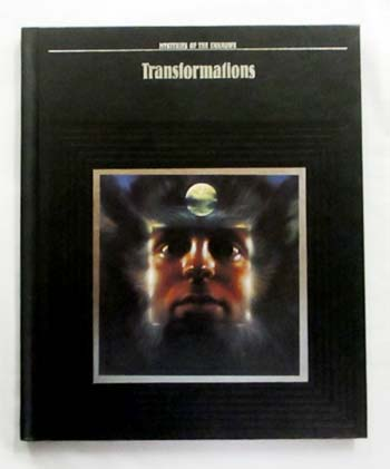 Image for Transformations (Mysteries of the Unknown)