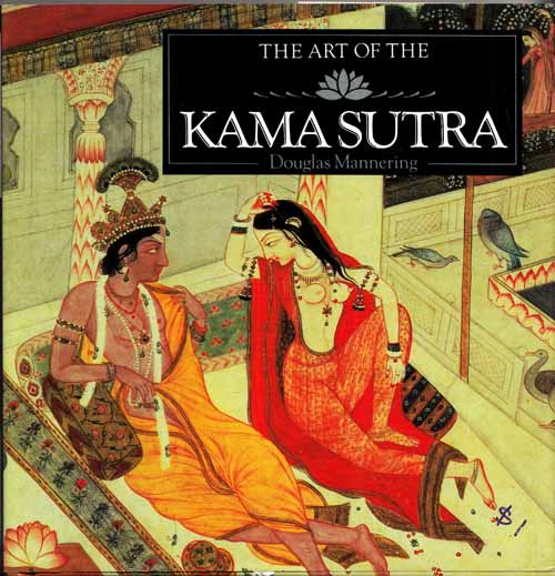 Image for The Art of the Kama Sutra A Compilation of Works from the Bridgeman Art Library