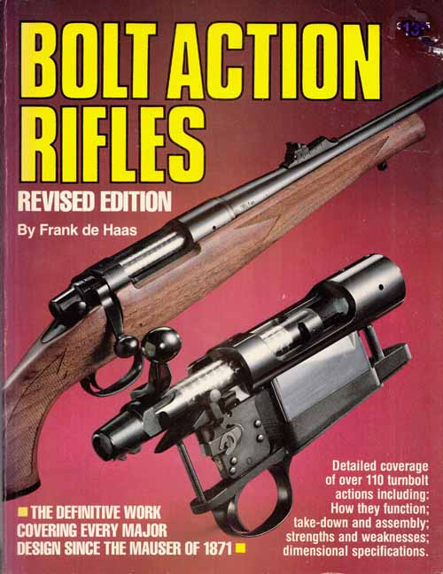 Image for Bolt Action Rifles