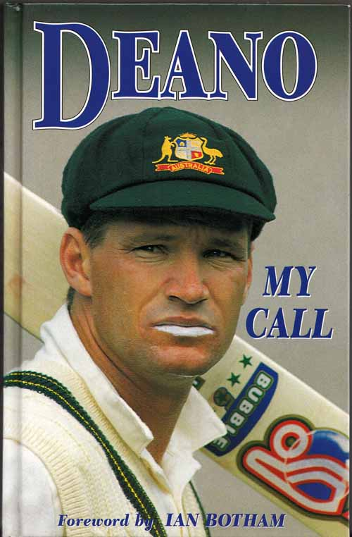 Image for Deano My Call
