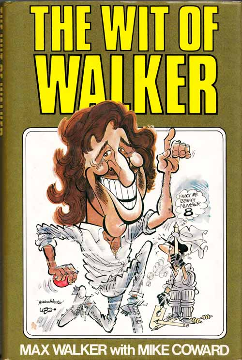 Image for THE WIT OF WALKER (Inscribed by Author)