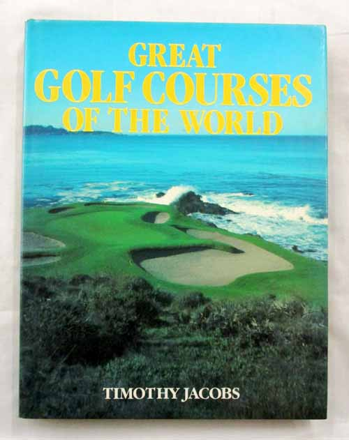 Image for Great Golf Courses of the World