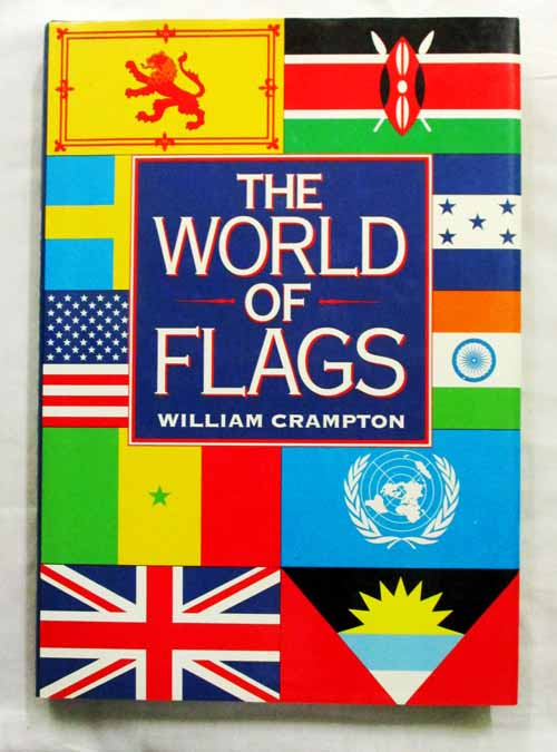 Image for The World of Flags: A Pictorial History