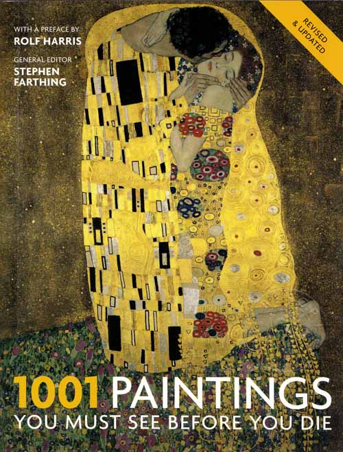 Image for 1001 Paintings You Must See Before You Die (Revised and Updated)