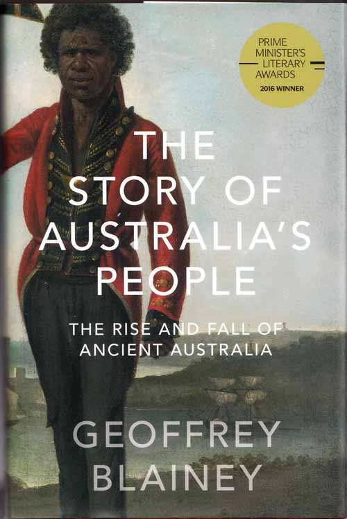 Image for The Story of Australia's People The Rise and Fall of Ancient Australia