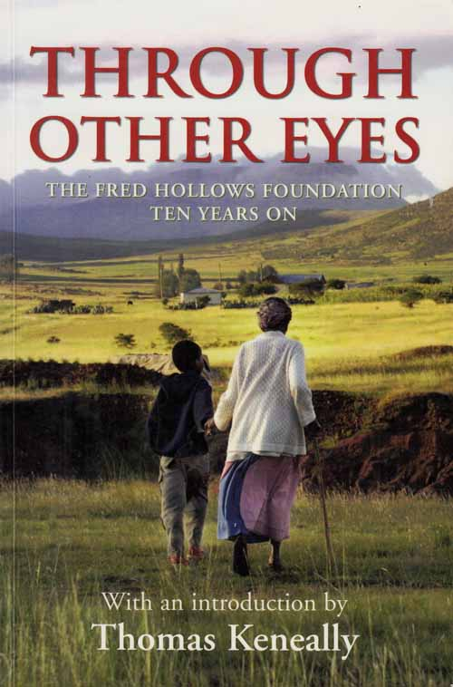 Image for Through Other Eyes.  The Fred Hollows Foundation Ten Years On