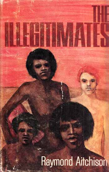 Image for The Illegitimates