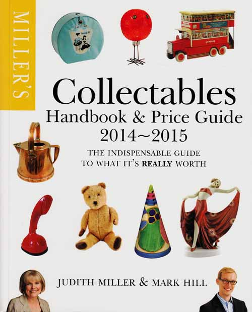 Image for Collectables Handbook and Price Guide 2014-2015