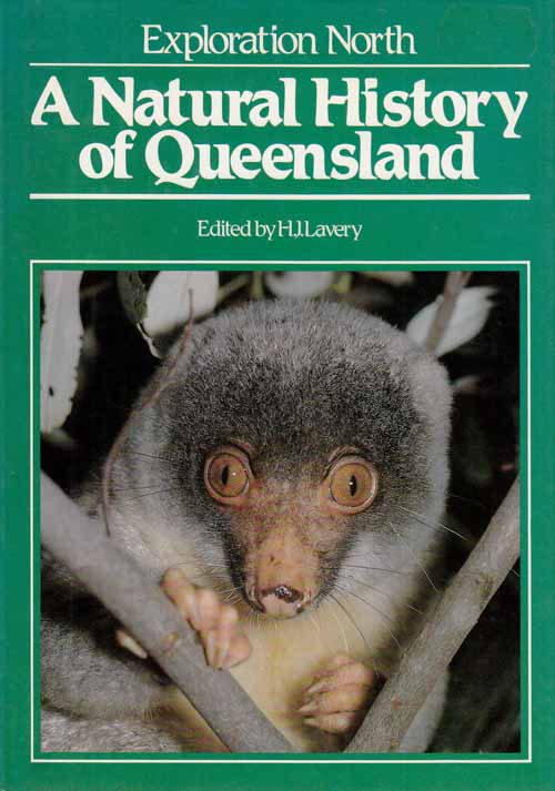 Image for Exploration North.  A Natural History of Queensland.