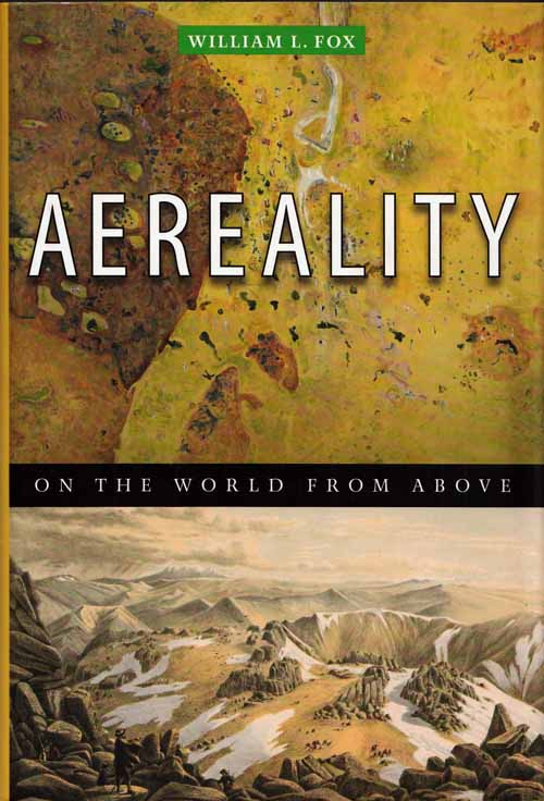 Image for Aereality. On the World from Above