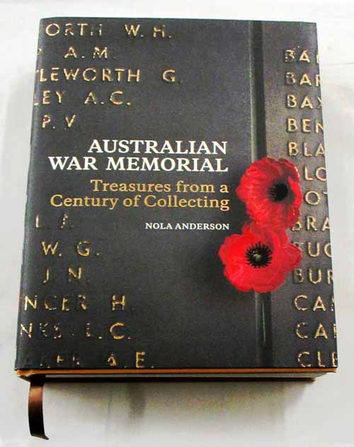 Image for Australian War Memorial Treasures from a Century of Collecting
