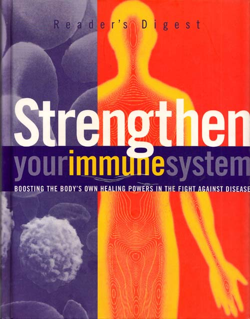 Image for Strengthen Your Immune System