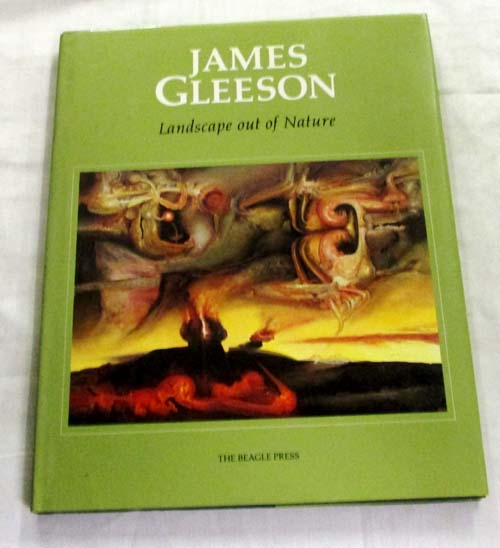 Image for James Gleeson Landscape Out Of Nature