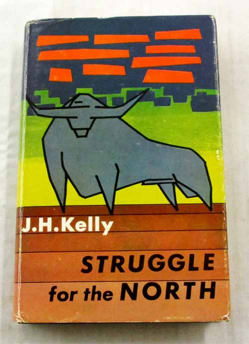 Image for Struggle for the North