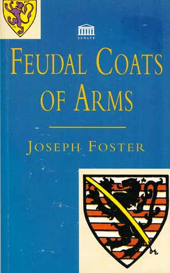 Feudal Coats of Arms