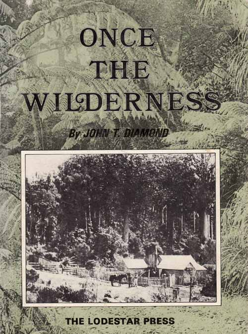 Image for Once the Wilderness