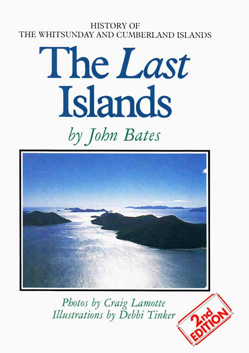 Image for The Last Islands
