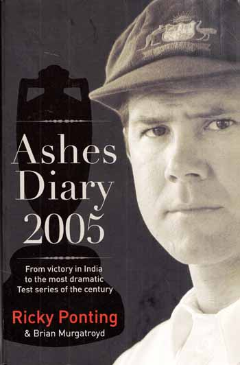 Image for Ashes Diary 2005