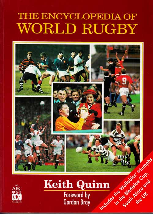 Image for The Encyclopedia of World Rugby