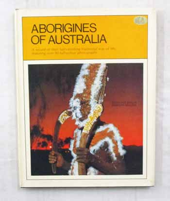 Image for Aborigines of Australia