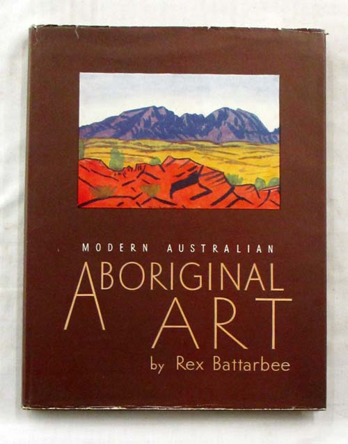 Image for Modern Australian Aboriginal Art