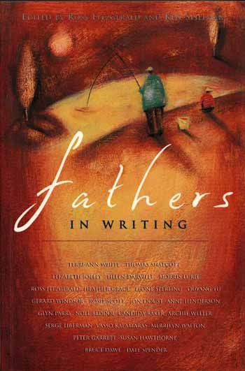 Image for Fathers in Writing