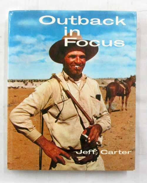 Image for Outback in Focus