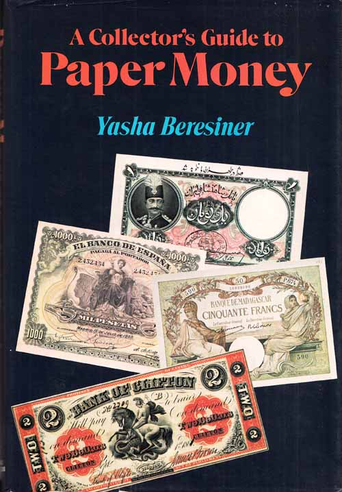 Image for A Collector's Guide to Paper Money