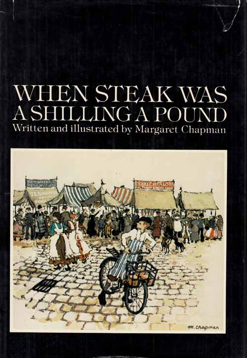 Image for When Steak Was a Shilling a Pound