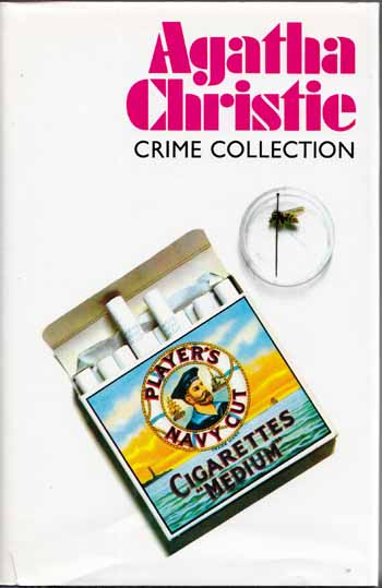 Image for Agatha Christie Crime Collection : Murder on the Orient Express, Death in the Clouds, Why Didn't They Ask Evans?