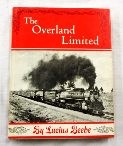 Image for The Overland Limited