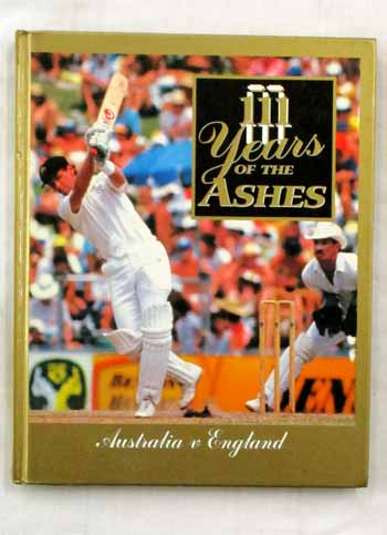 Image for 111 Years of The Ashes Australia v England