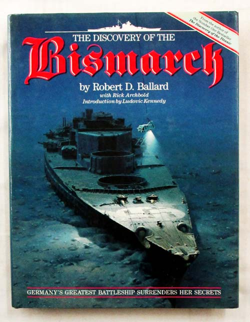 Image for The Discovery of the Bismarck
