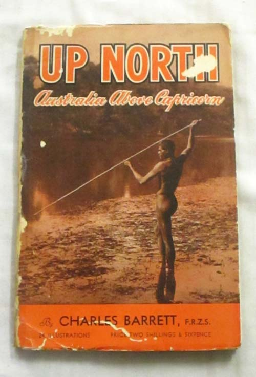 Image for Up North Australia Above Capricorn