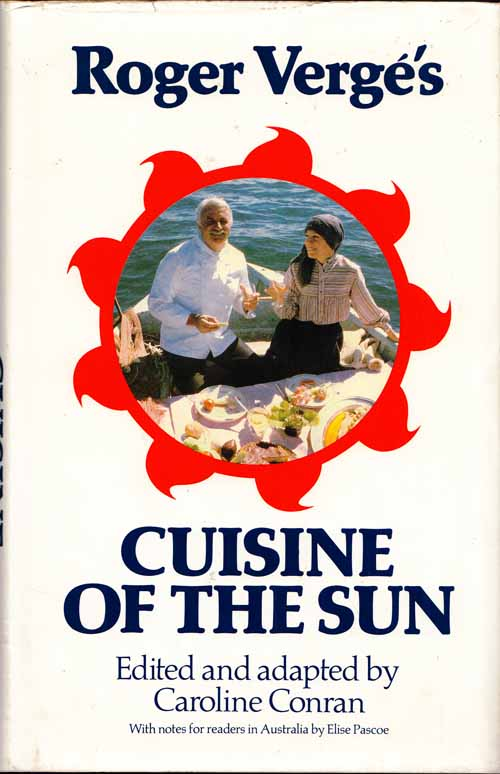 Image for Cuisine of the Sun