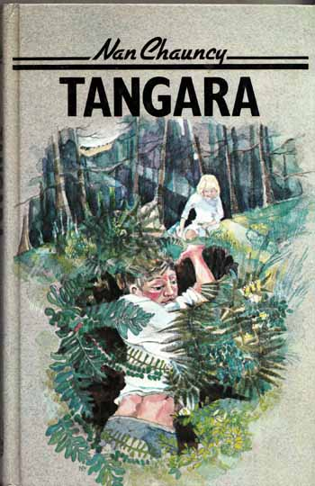 Image for Tangara 'Let us set off again'  (New Oxford Library)